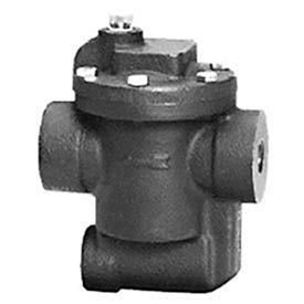 "hoffman specialty® b0125a-2 inverted bucket steam trap 404182, 1/2"" Hoffman Specialty® B0125A-2 Inverted Bucket Steam Trap 404182, 1/2"""