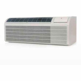 292284-Friedrich; PDH12K3SG Packaged Terminal Air Conditioner 11800BTU Cooling w Heat Pump 230/208V