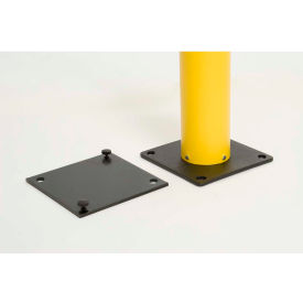 "1732-BASE Eagle 4"" Poly Base For 4"" Post Sleeves, 1732-BASE"