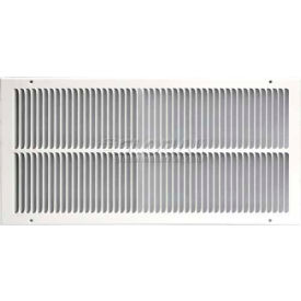 "SG-1424 RAG Speedi-Grille Return Air Grille Vent Cover SG-1424 RAG 14"" X 24"""
