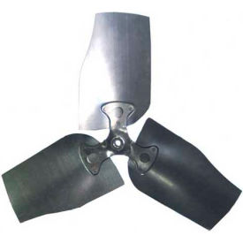 "70843 Airmaster Fan 24"" Stainless Steel Propeller 70843"