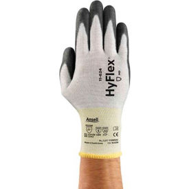 11-624-8 HyFlex; Cut Resistant Gloves, Ansell 11-624-8, 1-Pair
