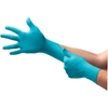 565719 TouchNTuff; 92-675 Medical/Exam Disposable Gloves, Powder Free, Blue, X-Large, 100 Gloves/Box