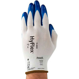 205623 HyFlex;  Nitrile Coated Gloves, Ansell 11-900-8, 1 Pair