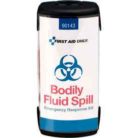 90143 PhysiciansCare; First Responder Fluid Spill Kit