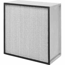 "purolator® 2978820 hepa filters ultra-cell 24""w x 24""h x 12""d Purolator® 2978820 Hepa Filters Ultra-Cell 24""W x 24""H x 12""D"