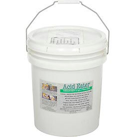 1001-004 Acid Eater Absorber & Neutralizer, 5-Gallons, Clift Industries 1001-004