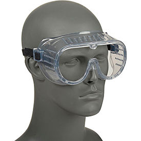 2220 Protective Goggles, CREWS 2220,  1-Pair