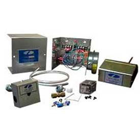 field controls thermal post purge control kit for oil ck-62 Field Controls Thermal Post Purge Control Kit For Oil CK-62