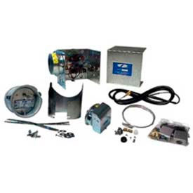 field controls multi-appliance gas kit with fixed post purge and draft control ck-91fv Field Controls Multi-Appliance Gas Kit With Fixed Post Purge and Draft Control CK-91FV