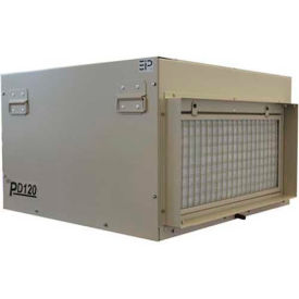 residential pool / spa dehumidifier pd120, 9.2 amps, 261 cfm, 110 pints Residential Pool / Spa Dehumidifier PD120, 9.2 Amps, 261 CFM, 110 Pints