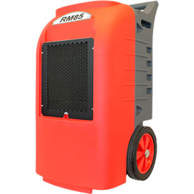 dehumidifier high capacity 70 pints a day dehumidification with humidistat and pump rm85-h Dehumidifier High Capacity 70 Pints a Day Dehumidification with Humidistat and Pump RM85-H