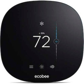 ecobee3 lite smart wifi thermostat pro eb-state3ltp-02 Ecobee3 Lite Smart WiFi Thermostat PRO EB-STATe3LTP-02