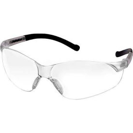 17969 Inhibitor; Safety Glasses, ERB Safety, 17969 - Clear Frame, Clear Lens