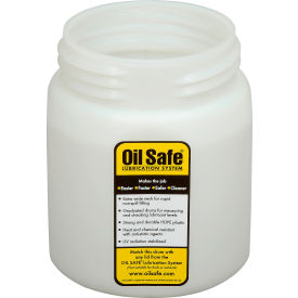 101001 Oil Safe 1.5 Quart/Liter Drum, 101001