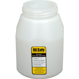 101005 Oil Safe 5.0 Quart/Liter Drum, 101005