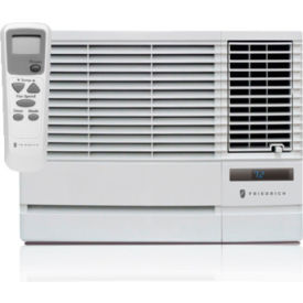 CP10G10B Friedrich CP10G10B Chill; Window Air Conditioner, 10000 BTU Cool, 12 EER, 115V