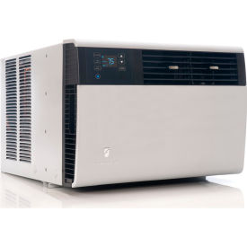 KES12A33A Friedrich KES12A33A Commercial Kuhl+ Elec. Heat Window/Wall AC, 12000 BTU Cool, 10700 BTU Heat, 230V
