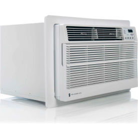 UET08A11A Friedrich UET08A11A Uni-Fit Thru-The-Wall Air Conditioner, 8000 BTU Cool, 3850 BTU Heat, 115V