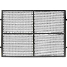 412985 Fantech Replacement Filter 412985 for Models GD55S, GDC80CS, GDC124SS and GDC124CS