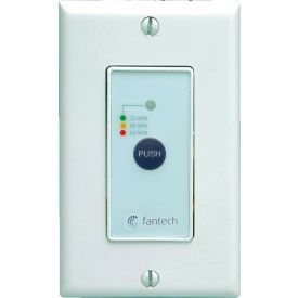 fantech wall control edf 1 with on/off electronic Fantech Wall Control EDF 1 With On/Off Electronic