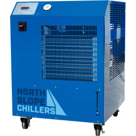 north slope chillers freeze 1/2-ton industrial chiller, 6,000 btus per hour North Slope Chillers Freeze 1/2-Ton Industrial Chiller, 6,000 BTUs per Hour