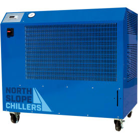 north slope chillers freeze 2-ton industrial chiller, 24,000 btus per hour North Slope Chillers Freeze 2-Ton Industrial Chiller, 24,000 BTUs per Hour