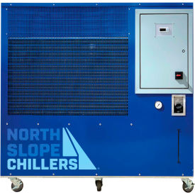 north slope chillers deep freeze 5 - ton industrial indoor / outdoor chiller 44,900 btus per hour North Slope Chillers Deep Freeze 5 - Ton Industrial Indoor / Outdoor Chiller 44,900 BTUs per Hour