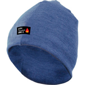 helly hansen fargo fr tuque (beanie), blue, 79895-560-std Helly Hansen Fargo FR Tuque (Beanie), Blue, 79895-560-STD