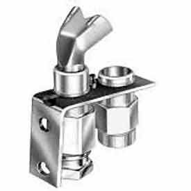 honeywell pilot burner nator lp gas q314a6102, w/ bcr-18 orifice right tip b mounting non-primary  Honeywell Pilot Burner Nator Lp Gas Q314A6102, W/ Bcr-18 Orifice Right Tip B Mounting Non-Primary
