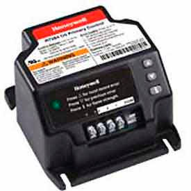 honeywell electronic oil primary w/ 15 seconds lock out timing r7284b1024 Honeywell Electronic Oil Primary W/ 15 Seconds Lock Out Timing R7284B1024
