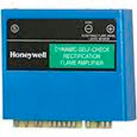 honeywell flame amplifier r7847a1033, used with 7800 series relay, ffrt 0.8 or 3 sec., green Honeywell Flame Amplifier R7847A1033, Used With 7800 Series Relay, FFRT 0.8 Or 3 Sec., Green