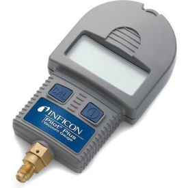 "inficon pilot plus digital vacuum micron gauge, 710-202-g1, 1/4"" flare fitting Inficon Pilot Plus Digital Vacuum Micron Gauge, 710-202-G1, 1/4"" Flare Fitting"
