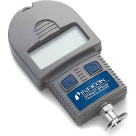 inficon pilot plus digital vacuum micron gauge with kf-16 fitting Inficon Pilot Plus Digital Vacuum Micron Gauge with KF-16 Fitting