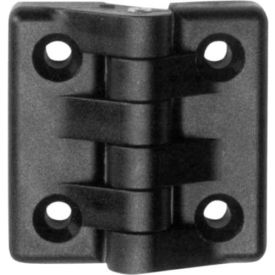 6388040 J.W. Winco Hinge - Nylon Plastic 3.86 x 3.85 Inches
