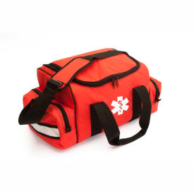 kemp maxi trauma bag, orange, 10-107-org Kemp Maxi Trauma Bag, Orange, 10-107-ORG