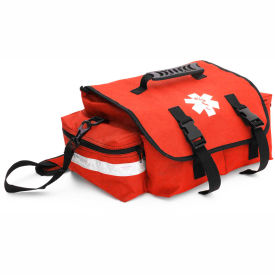 kemp first responder bag, orange, 10-108-org Kemp First Responder Bag, Orange, 10-108-ORG
