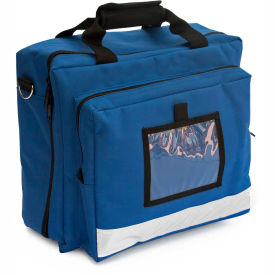 kemp general purpose first aid bag, royal blue, 10-111-roy Kemp General Purpose First Aid Bag, Royal Blue, 10-111-ROY