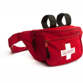 kemp guard hip pack with towel strap, 10-119 Kemp Guard Hip Pack With Towel Strap, 10-119