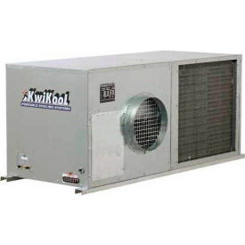 kwikool® ceiling air conditioner kcw2421 - 23500 btu 2 tons Kwikool® Ceiling Air Conditioner KCW2421 - 23500 BTU 2 Tons