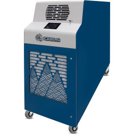 kwikool®, portable air conditioner  - air cooled - 5 ton - 60000 btu - 460v Kwikool®, Portable Air Conditioner  - Air Cooled - 5 Ton - 60000 BTU - 460V