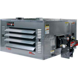 lanair® waste oil heater, mx-200, 200000 btu  Lanair® Waste Oil Heater, MX-200, 200000 BTU