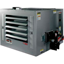 lanair® waste oil heater mx-250, 250000 btu  Lanair® Waste Oil Heater MX-250, 250000 BTU