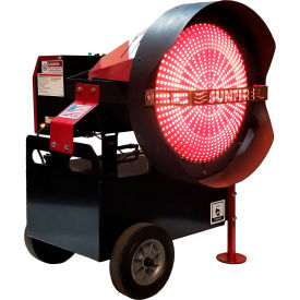 sunfire 150 portable radiant heater Sunfire 150 Portable Radiant Heater