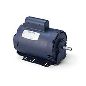leeson motors-3/4hp, /277v, 1725rpm, dp, resilient base mount, 1.25 sf, 70 eff. Leeson Motors-3/4HP, /277V, 1725RPM, DP, Resilient Base Mount, 1.25 SF, 70 Eff.