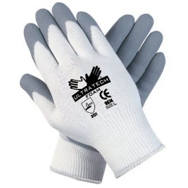 9674M Foam Nitrile Coated Gloves, MEMPHIS GLOVE 9674M, 12 Pairs/Dozen