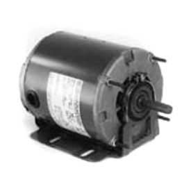 B303 Marathon Motors Fan Blower Motor, B303, 48S17D2055, 1/4HP, 1725RPM, 115V, 1PH, 48YZ FR, DP