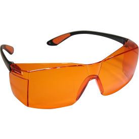 GL-2022 Defend; UV Protective Eyewear, Amber, Gl-2022, 1 Pair