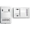 UT1001 Low Voltage Wall Mounted Thermostats - UT1001
