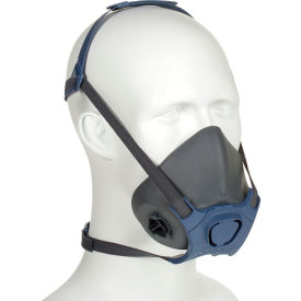 7002 Moldex 7002 7000 Series Half Mask Respirator, Medium